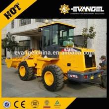 Precio XCMG bulldozer bulldozer / rueda de 5.0 toneladas utilizado maquinaria pesada en ee.uu.