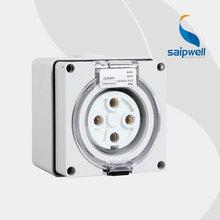 Saip Pole Mounted Waterproof Isolator Switch (C66SO432)
