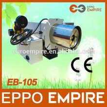 2014 high quality best selling ce approved used engine oil burner/used fire engine/waste oil burner