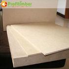 Flame Retardant Low Density Fiberboard