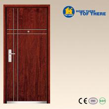 2014 new design contemporary security internal doors