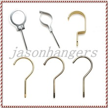 MH002 Fationable various metal hooks