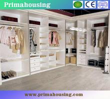 Top Sale Home Storage Closet modern wardrobe cabinets
