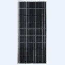 120w low price poly solar panel