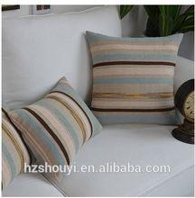 45*45cm Newly fashionable square Jacquard Cushions