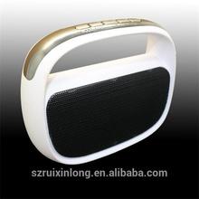 mini usb portable speaker micro sd/tf music player private mold patent