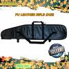 PU leather Hunting Rifle Case