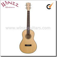 """[WINZZ] 30"""" Solid Baritone Ukulele/Bass Ukulele (AU90A-30)"""