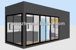 Best Price Prefab Storage Container/Container House /Container Office Supplier