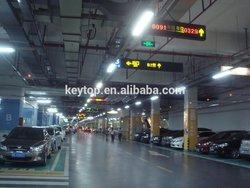 Parking Space Detector Sensor Type Wireless vehicle detector