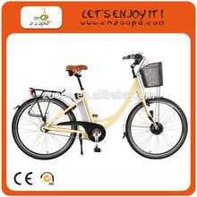 250w smart bicicleta elétrica com ce en15194, barato bicicleta elétrica