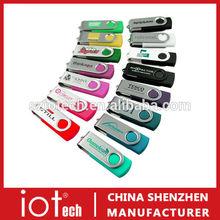 Resell Twister USB Pen Drive China Market USB Stick