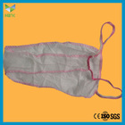 Factory Direct Disposable Nonwoven Girl Wearing Panty