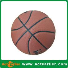 pu material good quality basketball