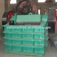 Pierre et minerai station de concassage primaire équipements de concassage neuf occasion concasseur à mâchoires liste de prix