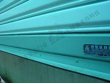 Industrial used beautiful apperance steel door|Roller shutter door