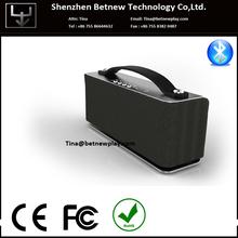 2014 Amazon Best Selling Betnew Five Star high power X05 music cube portable speaker