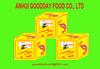 Customized Design 4g/pc*100pcs/bag*20bags/carton shrimp bouillon cube