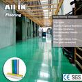 Sgs certificadoel caliente vender eco- ambiente suelo resina de epoxy grout