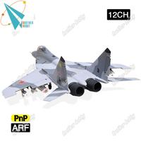 MIG-29 12CH Electric EPS Foam model airplane kits