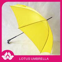 personal size handle straight umbrella