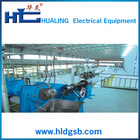 Rubber Continuous Vulcanizing Cable Making Equipent HL-120