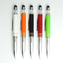 stylus touch screen pen with crystal