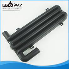LP-001 D32mm Black Plastic Used for Bathtub Safety Circuit