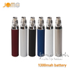 british standard electronic cigarette hot sell ego battery 1300mah big capacity ecig battery