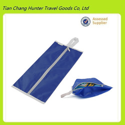 China custom high quality waterproof craft travel storage bag for sundries