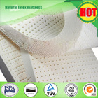 High quality thai latex thermal massage bed