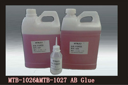 Unsaturated Polyester Resin Glue for Bonding Fiberglass