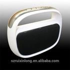 2014 new bluetooth multifunctional mini speaker private mold patent