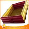 2014 venda quente gigante piscina adulto e crianças pvc inflável piscina profunda para crianças e adultos