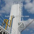 35nm3/h de líquido de nitrógeno y oxígeno equipo de producción