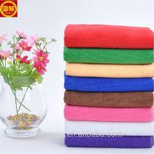 China wholesale microfiber towel set, microfiber towel for car wash