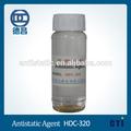 Hdc-320 aditivos de polímeros para pp, pe, revestimento