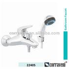sanitaryware chrome plating basin faucet 22405
