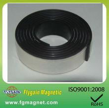 neodymium magnetic rubber fridge sheet magnet