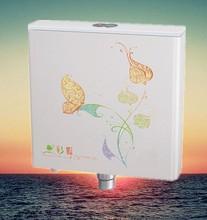 t062 de plástico de color para la cisterna del inodoro