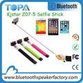 Preço de atacado Digital uso da câmera e tripé flexível tipo monopé para celular