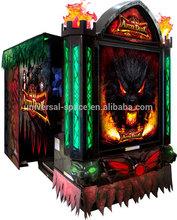 After Dark DLX Amusement game and arcade game