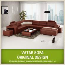 Ergonomic simple chinese living room furniture V1016