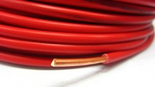 BVR/H07V-R single 4mm stranded copper electric wire