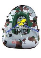 Rigid Inflatable Folding Sailing Boat China