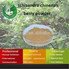 Schizandrol/Schisandra/schisandra chinensis berry powder