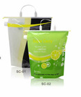 6L drinking carry bag water bag liquid bag
