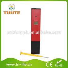 Hydroponics PH Meter Tester