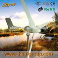 48v 96v 1000w alta eficiência pequeno gerador de vento para o barco, marine, barco à vela, offshore