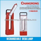 china office table led lamps with fluorescent